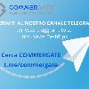 Iscriviti al nostro canale TELEGRAM!