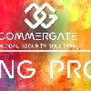 COMMER GATE | Spring PROMO